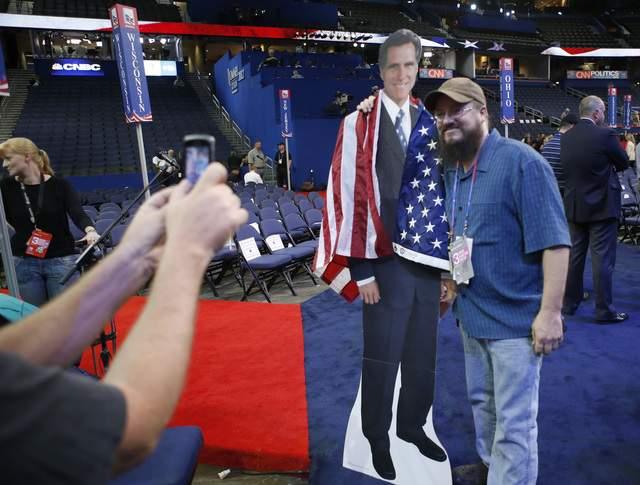 Mitt Romney 'acelerará la reunificación familiar'