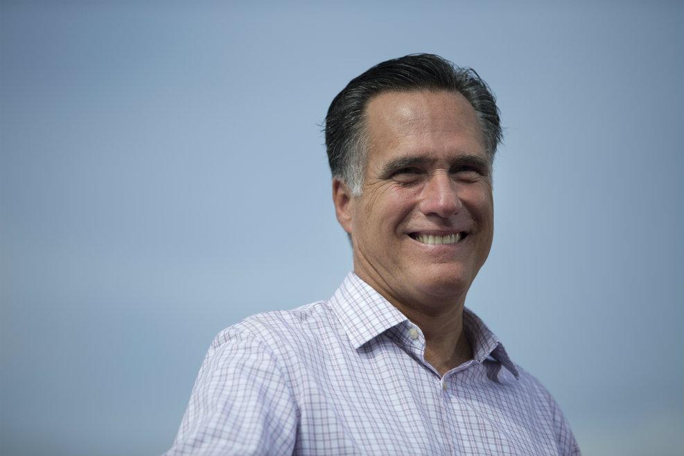 ¿Qué dice el Plan Romney sobre inmigración?