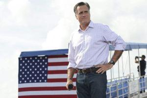 Las omisiones de Mitt Romney