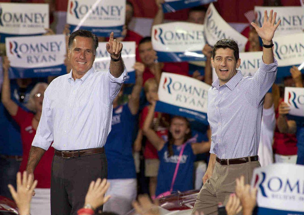 Republicanos inician campaña en Carolina del Norte