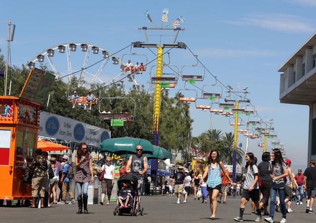 Feria cumple los 90 años