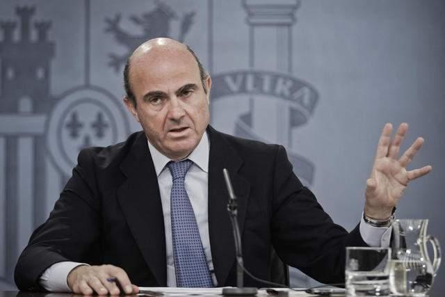 España no usará $125,700 millones