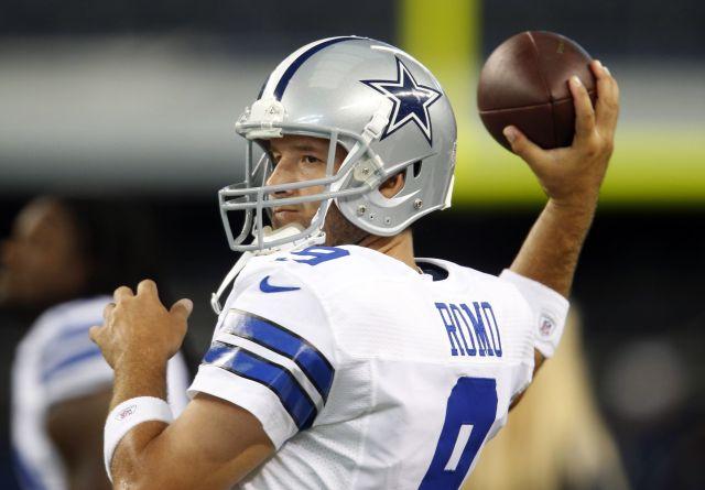 Cowboys es el equipo más valioso de la NFL (fotos)