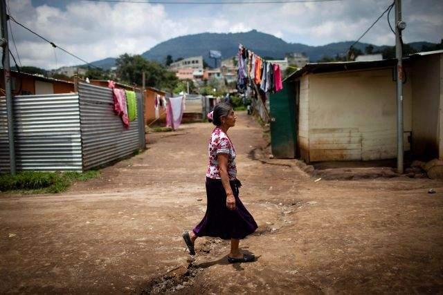 Latinoamérica desafía problemas en educación e infraestructura
