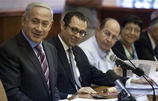 Israel retiene cerca del 70% de las rentas palestinas