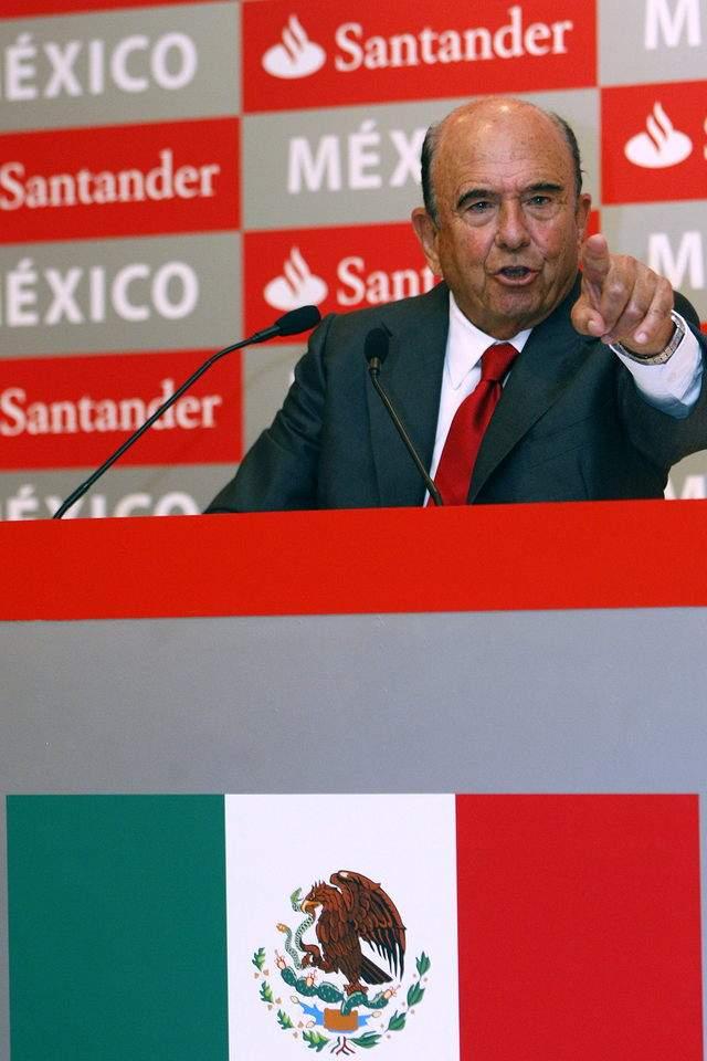 Banco Santander refuerza táctica