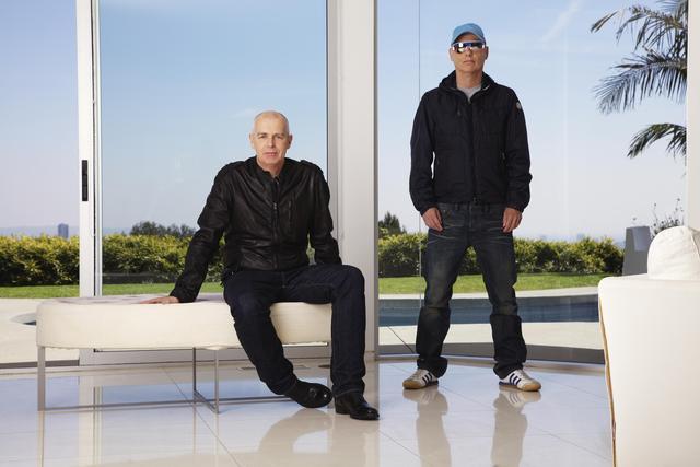 Leyenda musical de Pet Shop Boys continúa con 'Elysium'