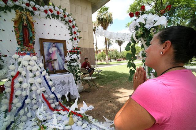 Arizona dice sí a cláusula 2b de la SB1070