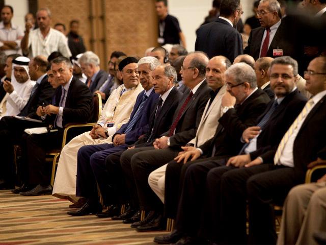 8 candidatos se presentan para presidencia en Libia