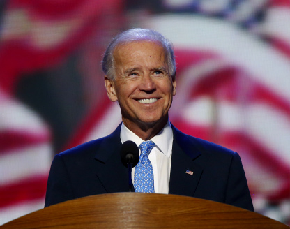 Joe Biden aceptará hoy candidatura a vicepresidencia