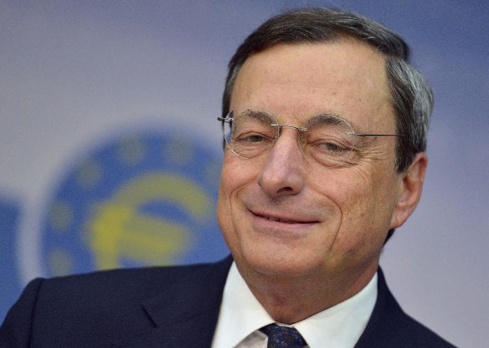 OCDE: Crisis en la eurozona retrasa crecimiento global (Video)