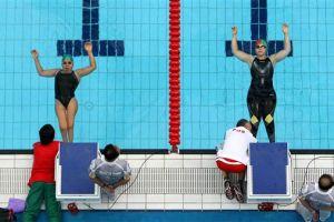Patricia Valle logra medalla 17 de México en Paralímpicos