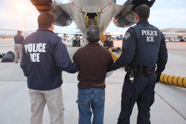 Deportan a inmigrante mexicano por oncena vez