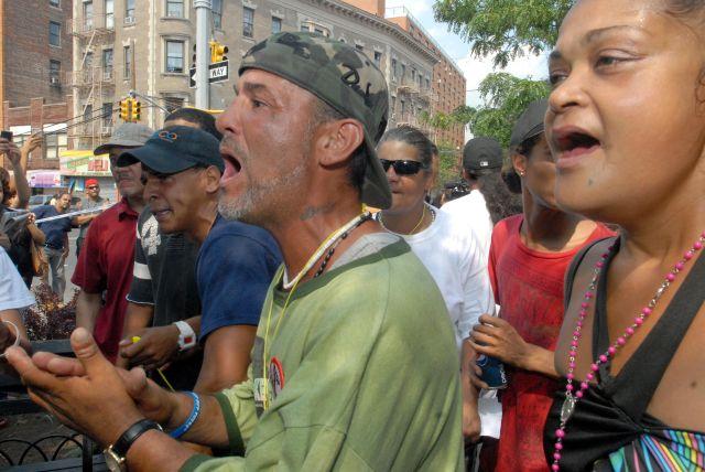Policía mató por error a dominicano inocente en El Bronx