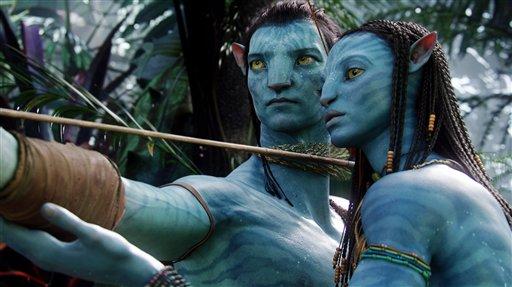 "James Cameron anuncia precuela de ""Avatar"""