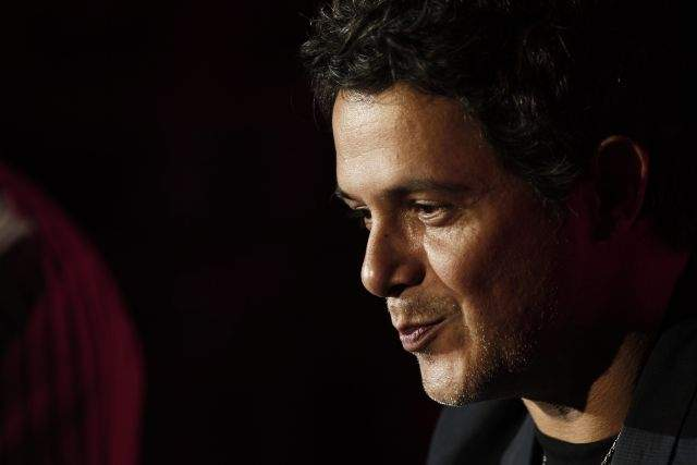 Alejandro Sanz rinde homenaje a la música (Fotos y video)