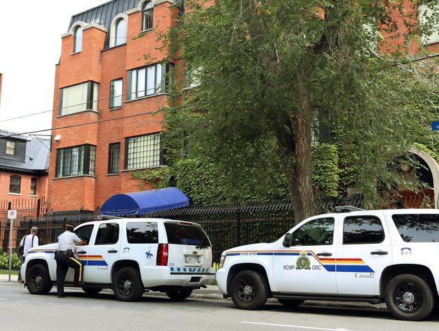 Irán denuncia sufrir 'boicot' Irán acusa a Canadá de haber intentado boicotear la cumbre de No Alineados
