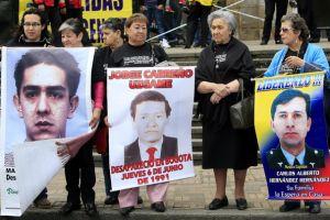 Santos teme perder la paz con las FARCSantos confiesa miedo a perder la oportunidad de zanjar conflicto colombianoTeme oportunida