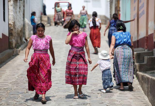 Sequía de 2012 afectó a 53,227 familias en Guatemala