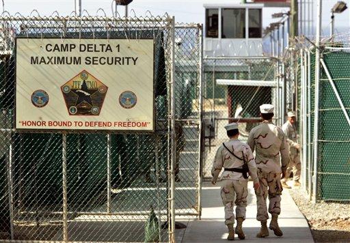Fallece un preso en Guantánamo (Video)