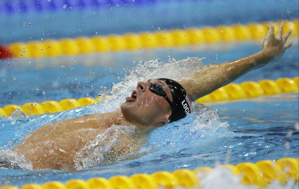 Premios ALMA celebrará logros de campeones olímpicos (Fotos)