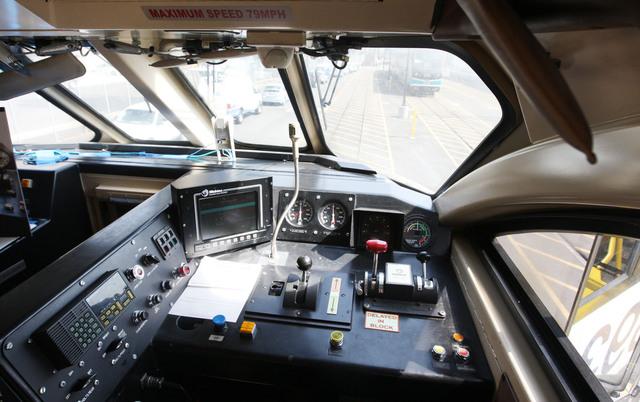 Metrolink busca ingenieras