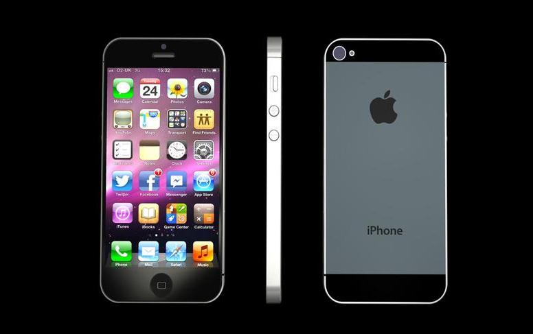 Crecen expectativas ante anuncio mañana sobre el iPhone 5 (Fotos y video)