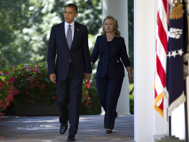 Obama declara 4 días de luto tras ataque a embajada Libia (Fotos)