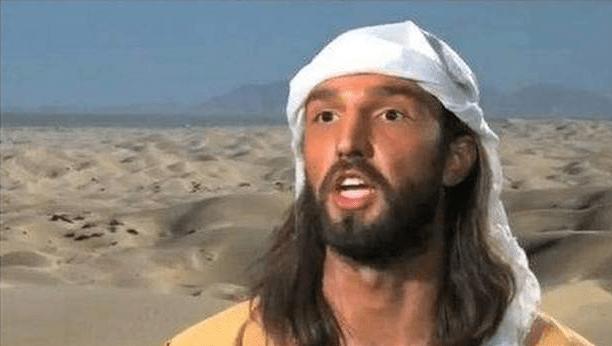 Cineasta anti-islam se esconde tras protestas de Egipto y Libia