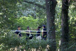Anciana cree saber quién la violó hoy en Central Park (Fotos)