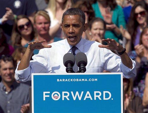 Obama: no prometí una reforma migratoria en primer mandato