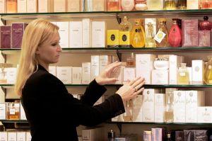 La historia del perfume está en la Biblia (fotos)