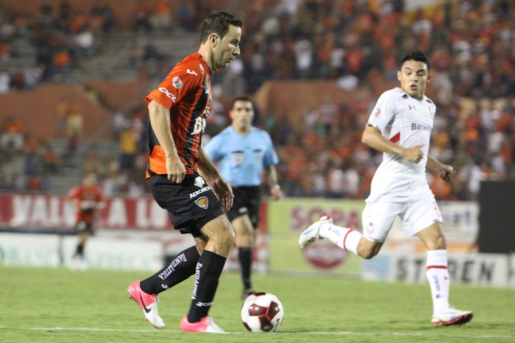Toluca es derrotado por Jaguares de Chiapas 2-0
