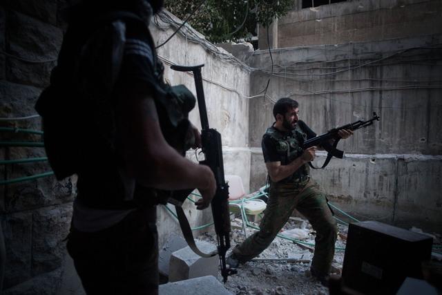 Se agrava la crisis en Siria: diplomático