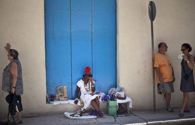 EEUU combate los viajes turísticos a Cuba (Fotos)