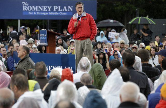 Republicanos atacan política exterior de Obama (Fotos)