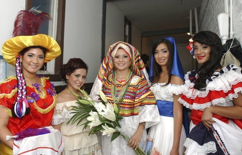Invitan a todos los centroamericanos a desfile y picnic