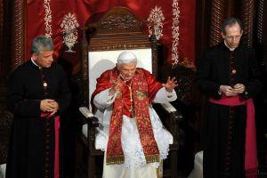 'Positivos encuentros del Papa en Líbano'