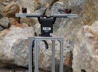 Científicos españoles enviarían a Marte robot similar al Curiosity (Fotos)