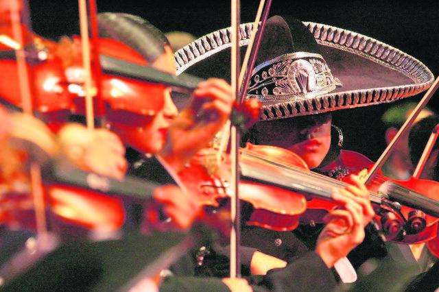 Mariachi… algo más que música