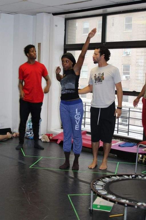 """""""El amigo duende"""" debutará como musical en NY (Video)"""