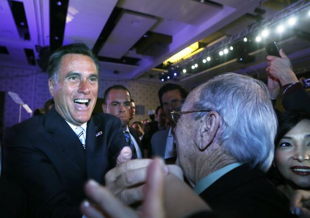 'Partido Republicano es hogar de los hispanos'