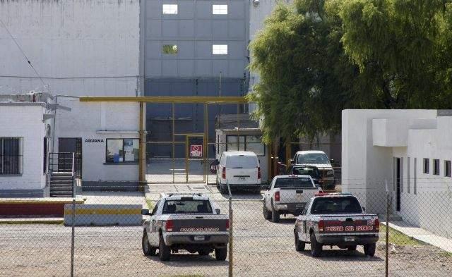 La fuga masiva de presos de un penal mexicano fue… por la puerta