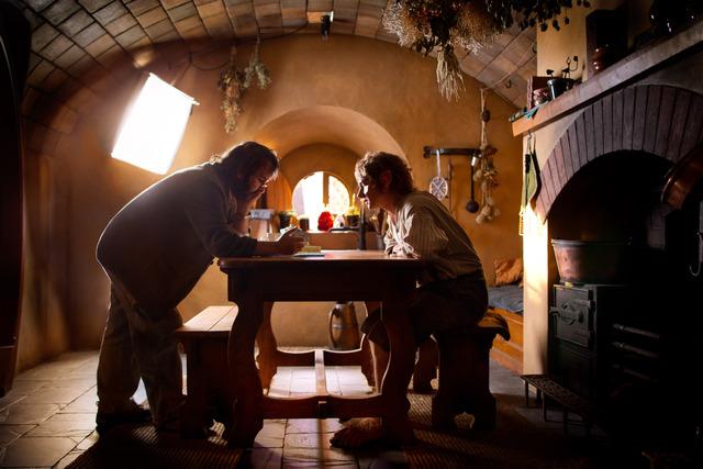 """Sale a la luz segundo tráiler de """"El Hobbit"""" (Fotos y video)"""