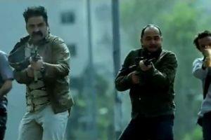 Cinta colombiana sobre narco aspira al Oscar (Video)