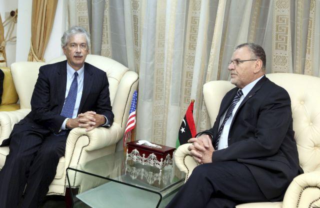 Subsecretario de Estado de EEUU viaja a Libia después de ataque
