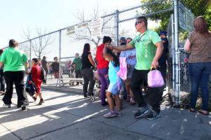 Por casos de abuso sexual, estudiantes ganan hasta $2 millones contra escuelas de Los Ángeles