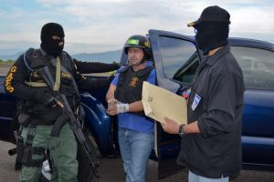 'El Loco' Barrera vivió  años en Venezuela