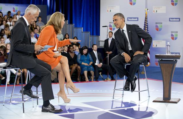 Obama dice que fracasó  al no lograr reforma migratoria