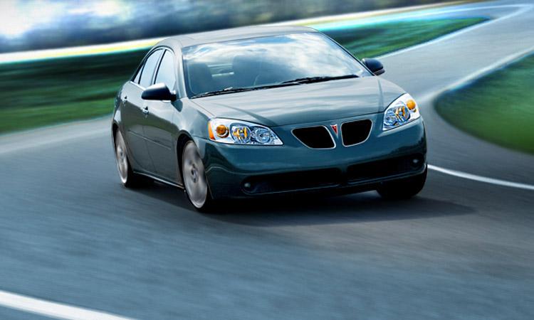 GM llama a revisión a casi medio millón de vehículos (Fotos)